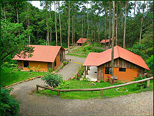 Cabinas of Costa Rica